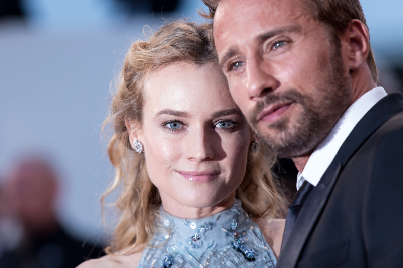 Maryland : Photo promotionnelle Diane Kruger, Matthias Schoenaerts