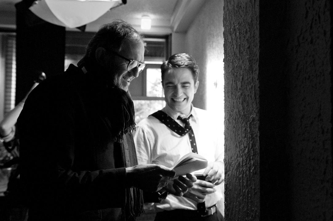 Life : Photo Anton Corbijn, Robert Pattinson