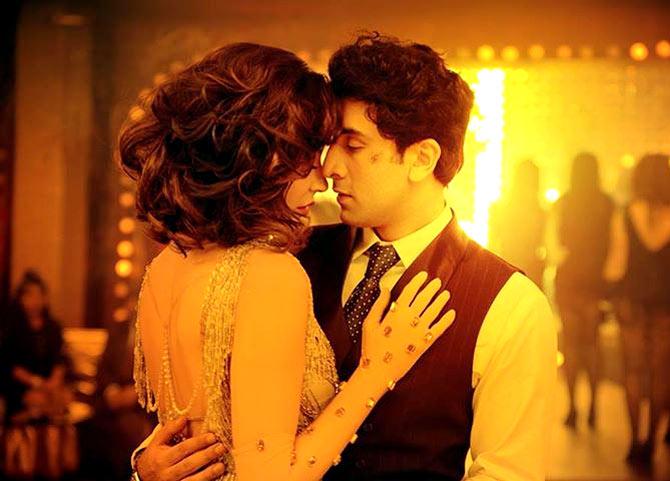 Bombay Velvet : Photo