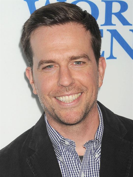 Affiche Ed Helms