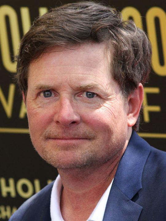 Affiche Michael J. Fox
