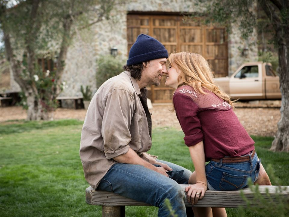 Visions : Photo Anson Mount, Isla Fisher