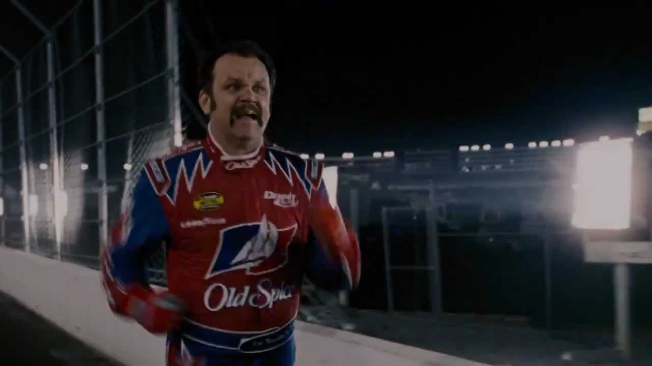Ricky Bobby : roi du circuit : Photo