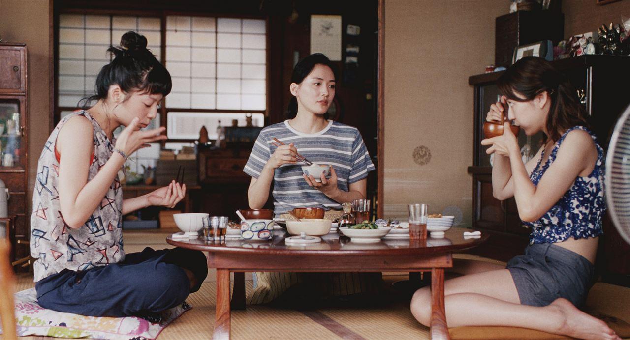 Photo Haruka Ayase, Kaho, Masami Nagasawa