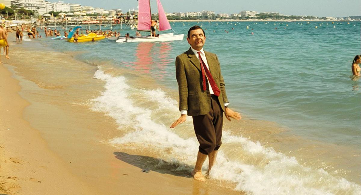 Les vacances de mr Bean film complet en francais - Films
