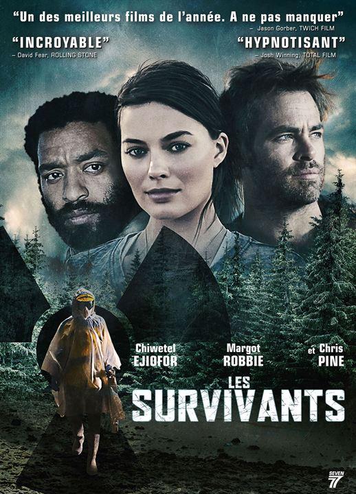 Les Survivants 2015