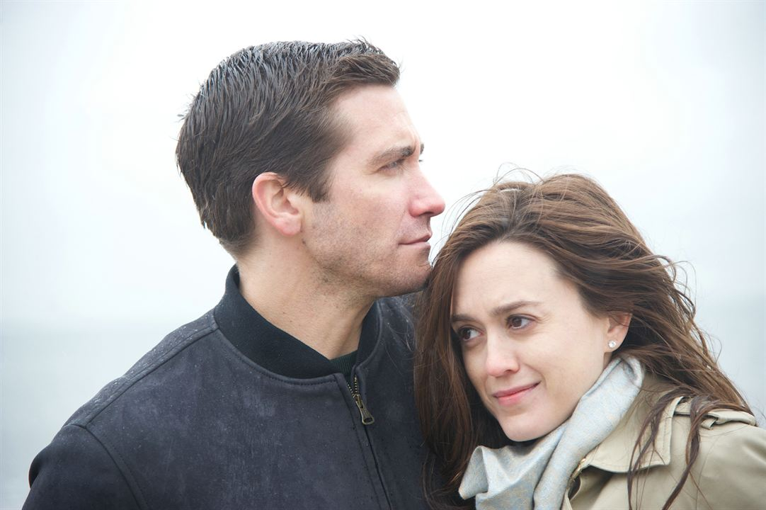 Demolition : Photo Heather Lind, Jake Gyllenhaal