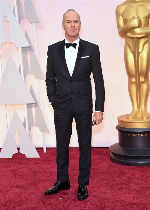 Photo promotionnelle Michael Keaton