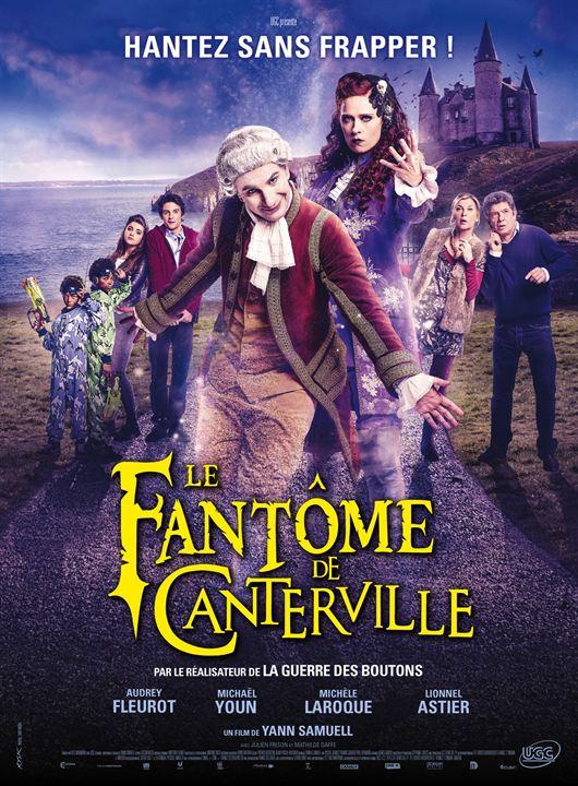 Le Fantôme de Canterville dvdrip