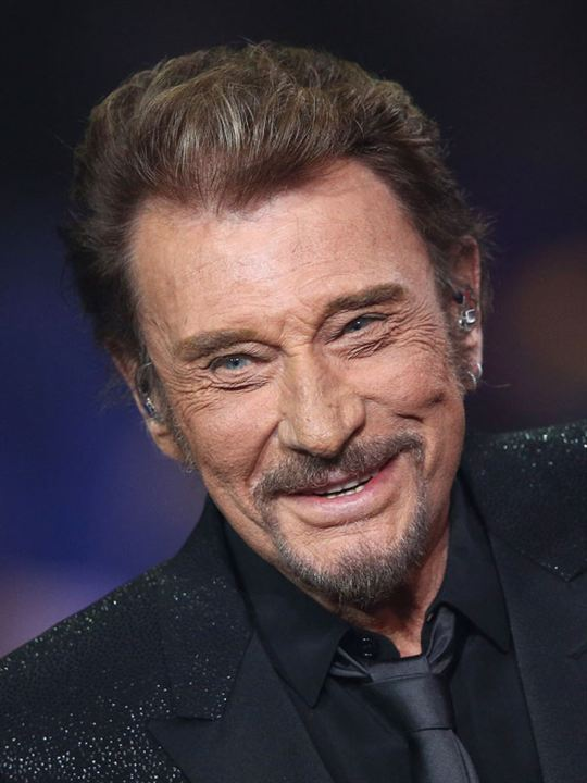 photo de johnny hallyday affiche johnny hallyday allocin. Black Bedroom Furniture Sets. Home Design Ideas