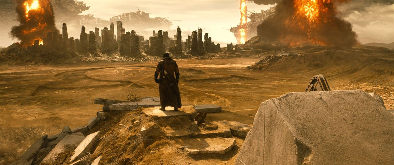 Batman v Superman : L'Aube de la Justice : Photo