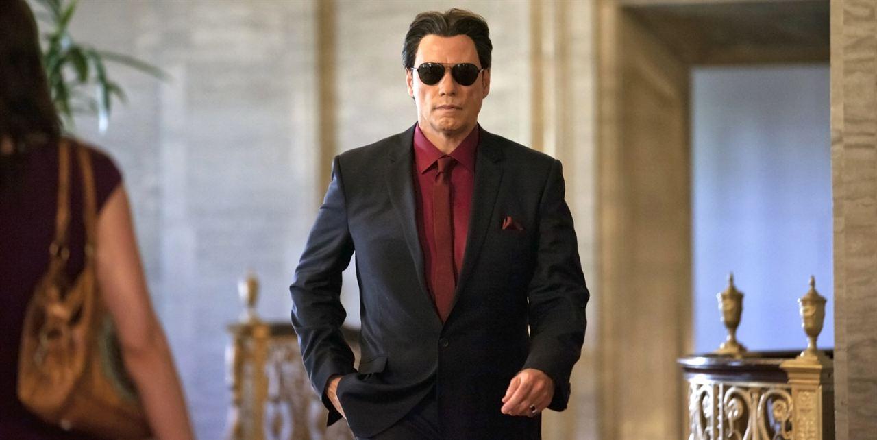 Criminal Activities : Photo John Travolta