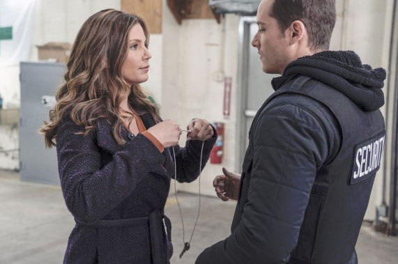 Charisma Carpenter Sons Of Anarchy Episode