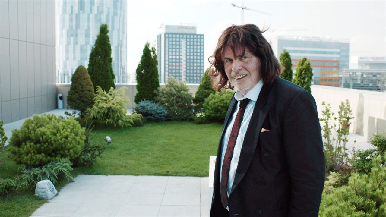 Toni Erdmann -  Peter Simonischek