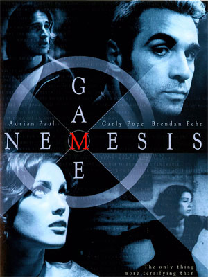 Nemesis Game : Affiche