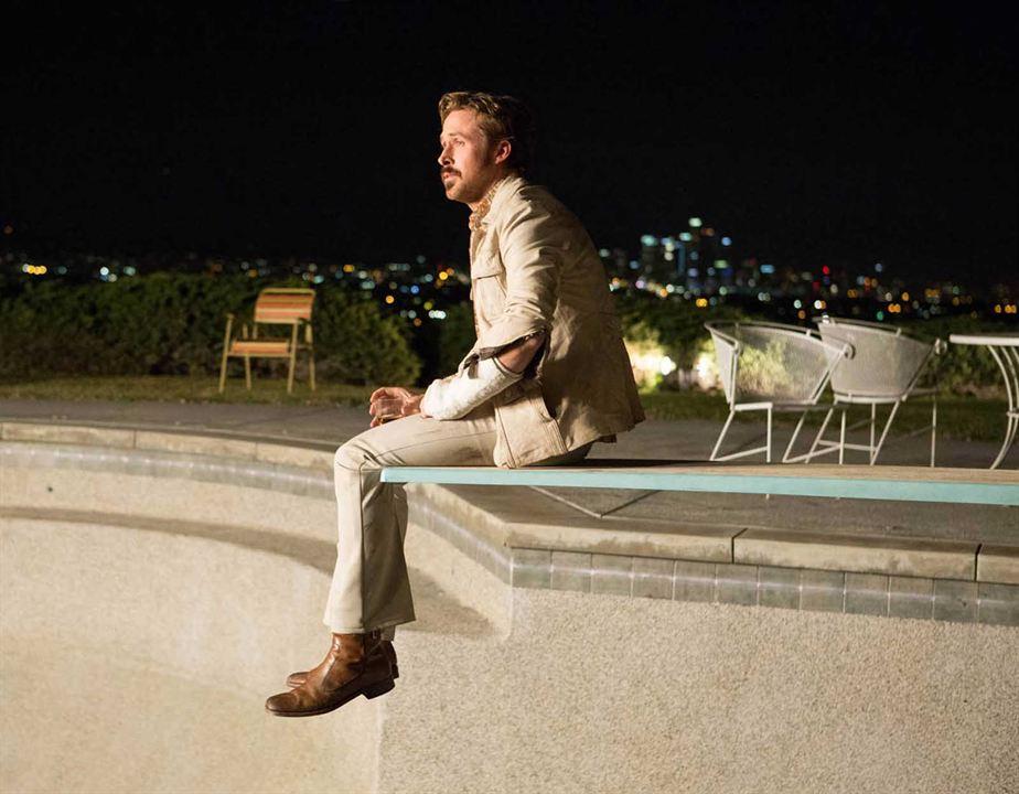 The Nice Guys : Photo Ryan Gosling