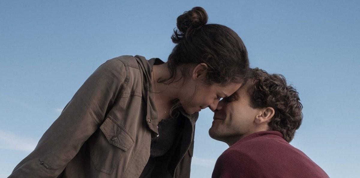 Stronger : Photo Jake Gyllenhaal, Tatiana Maslany