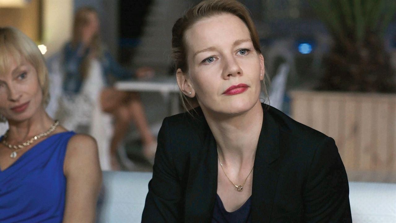 Toni Erdmann - Sandra Hüller
