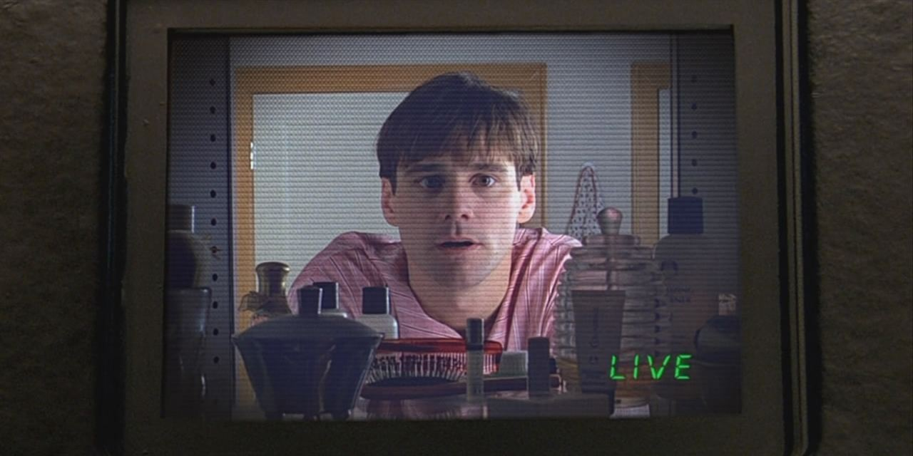 The Truman Show : Photo Jim Carrey