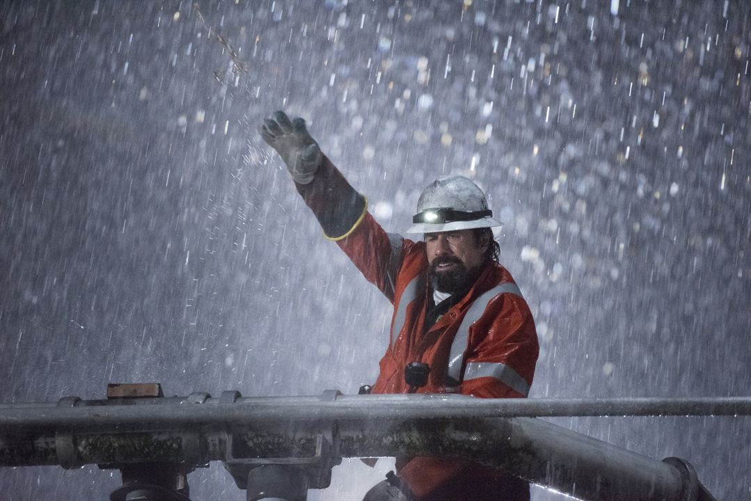 Life On The Line : Photo John Travolta
