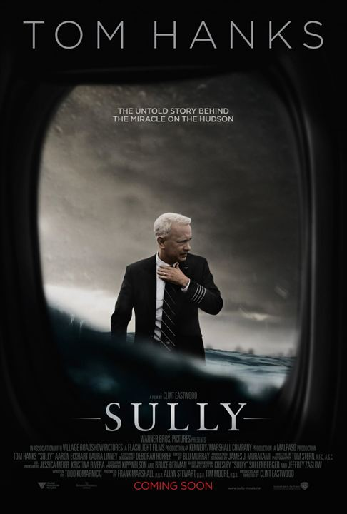 SULLY (FRENCH)