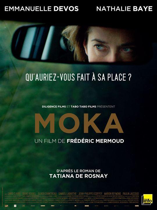 Moka : Affiche