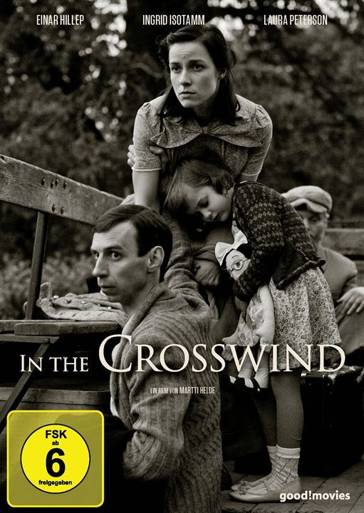 Crosswind - La croisée des vents : Affiche