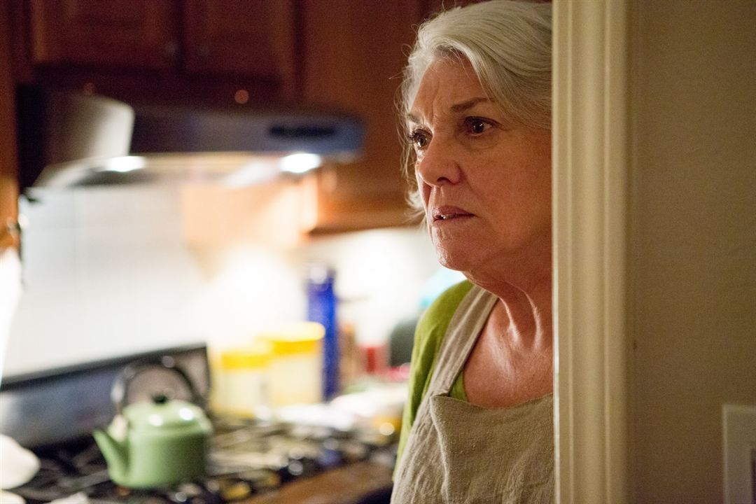 Hello, My Name Is Doris : Photo Tyne Daly