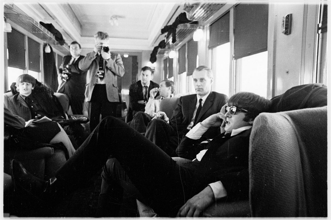The Beatles: Eight Days a Week : Photo