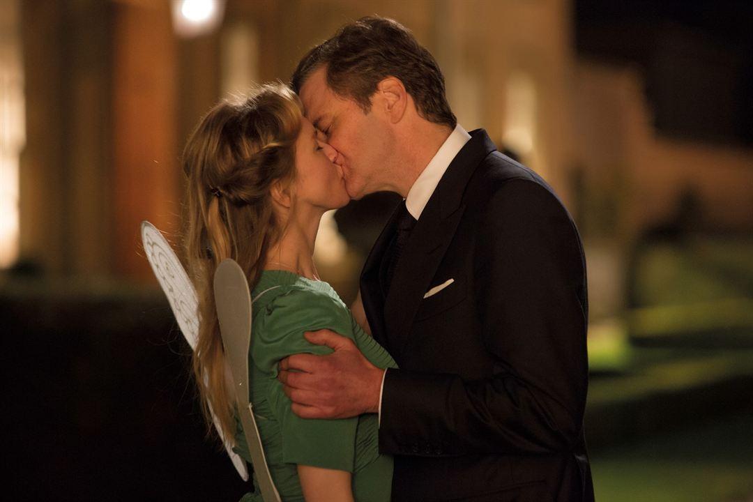 Bridget Jones Baby : Photo Colin Firth, Renée Zellweger