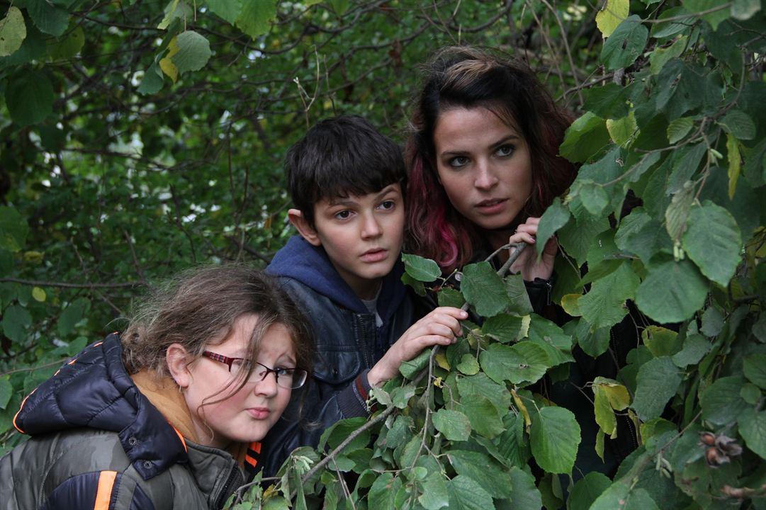Le Grimoire d'Arkandias : Photo Pauline Brisy, Ryan Brodie, Timothée Coetsier