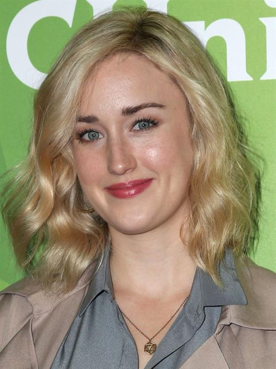 Affiche Ashley Johnson