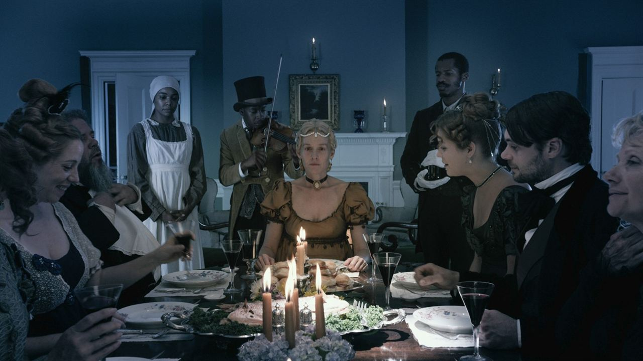 The Birth of a Nation : Photo Penelope Ann Miller