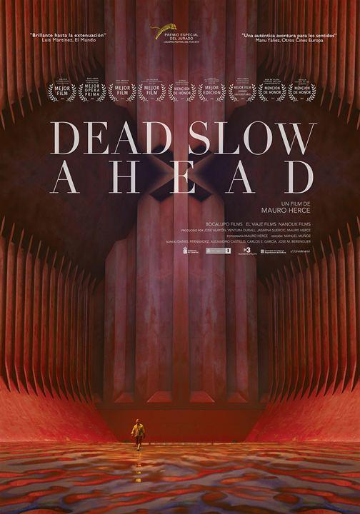 Dead Slow Ahead : Affiche