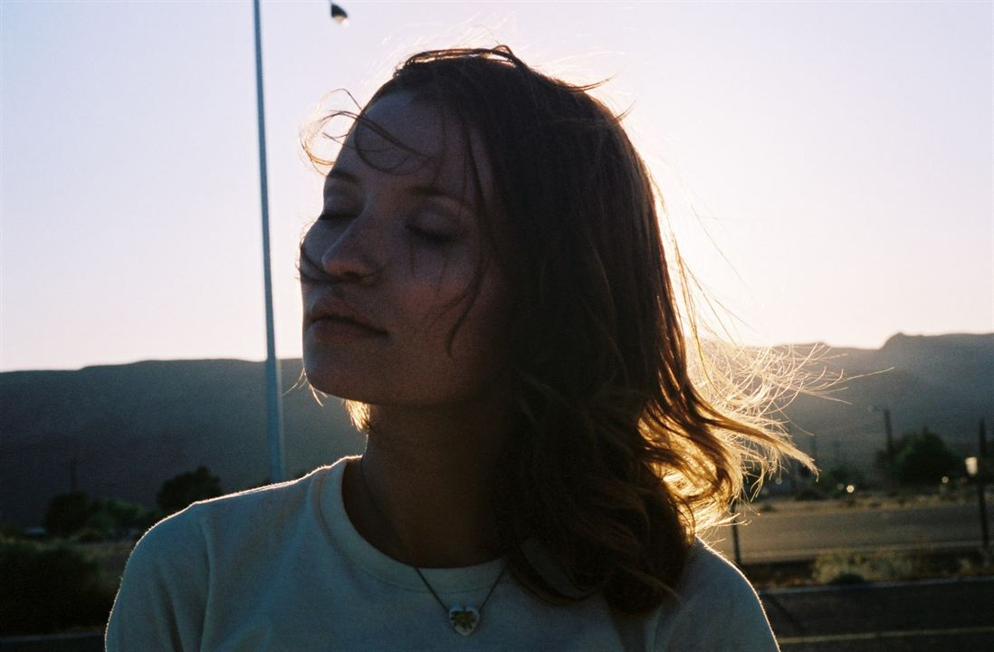 The Shangri-La Suite : Photo Emily Browning
