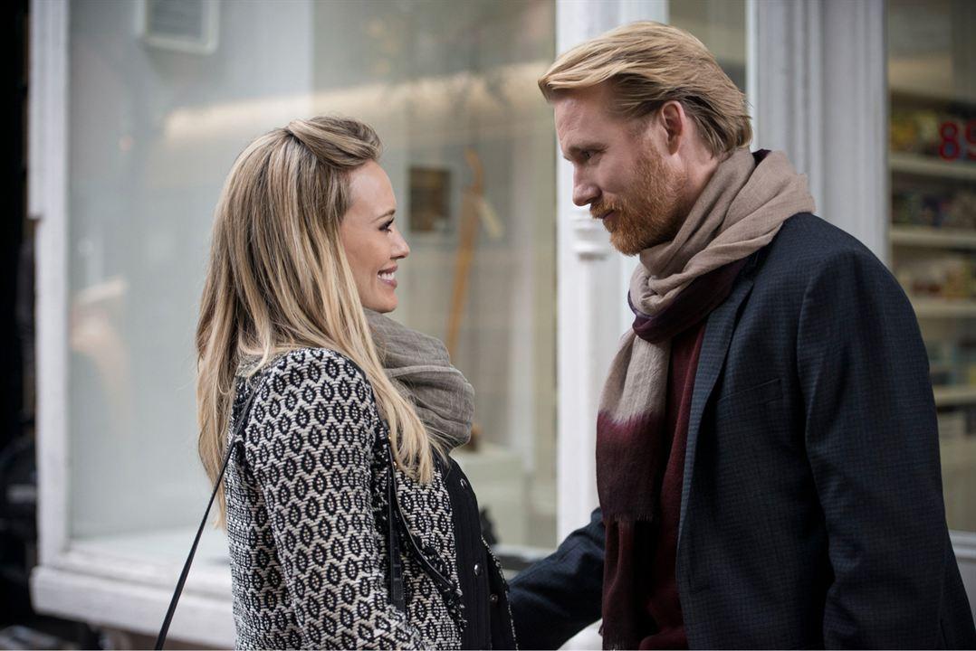 Photo Hilary Duff, Thorbjørn Harr