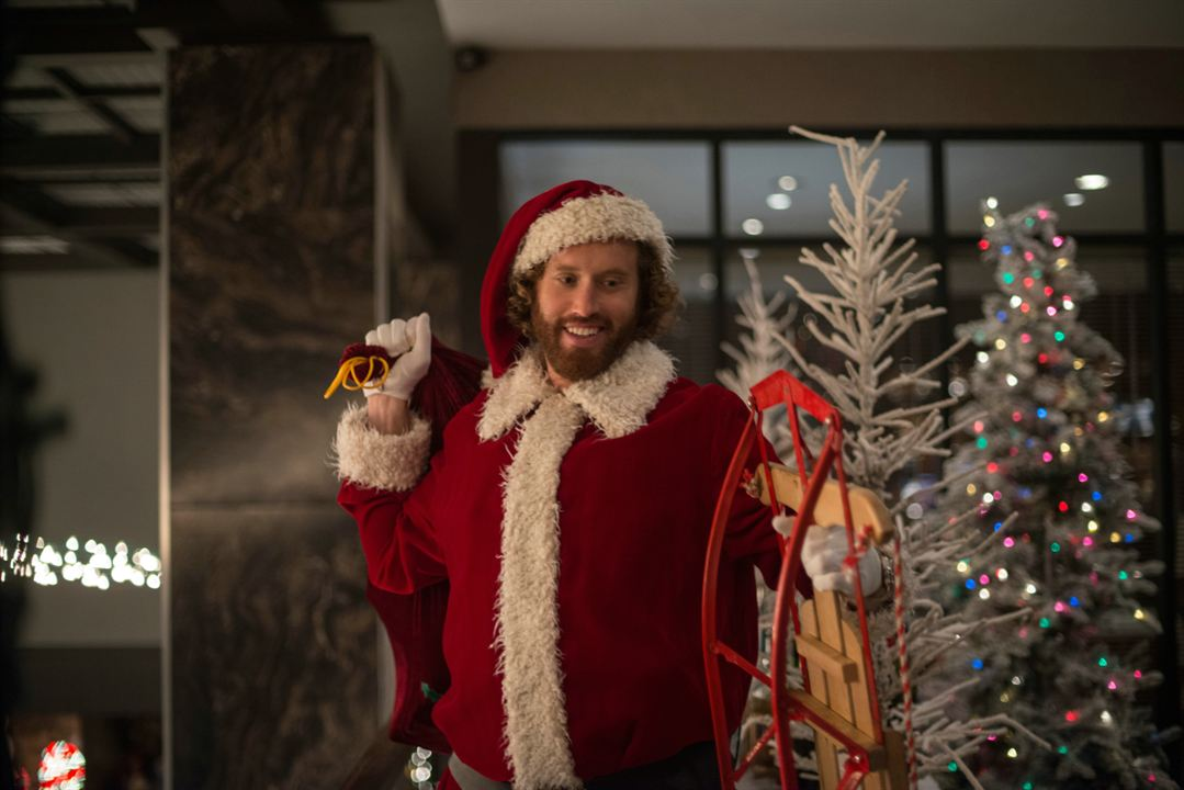 Joyeux bordel ! : Photo T.J. Miller