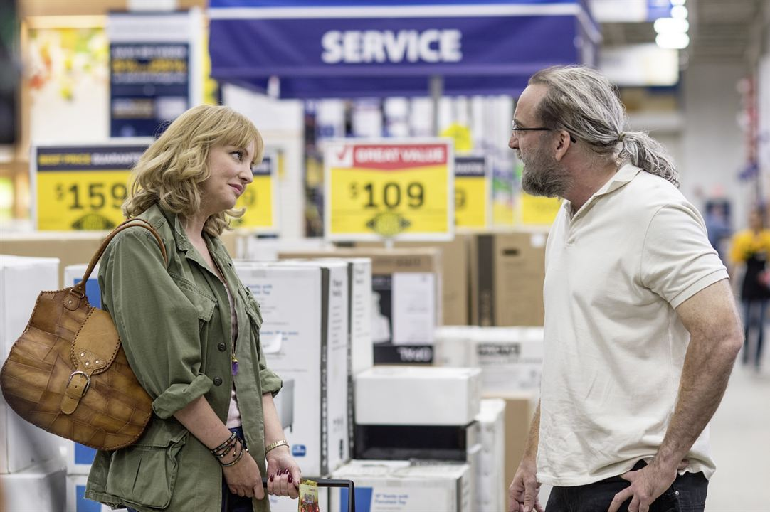 Army Of One : Photo Nicolas Cage, Wendi McLendon-Covey