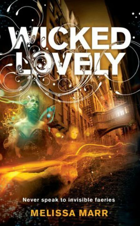 Wicked Lovely : Affiche