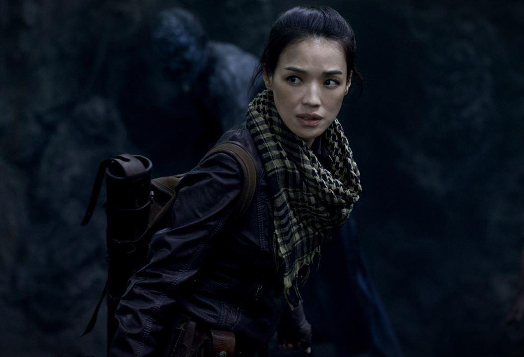 Mojin: The Lost Legend : Photo Shu Qi