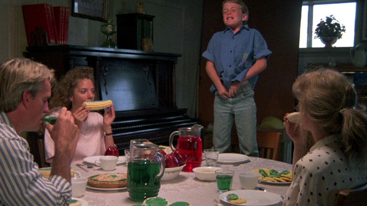 Troll 2 : Photo Connie Young, George Hardy, Michael Paul Stephenson
