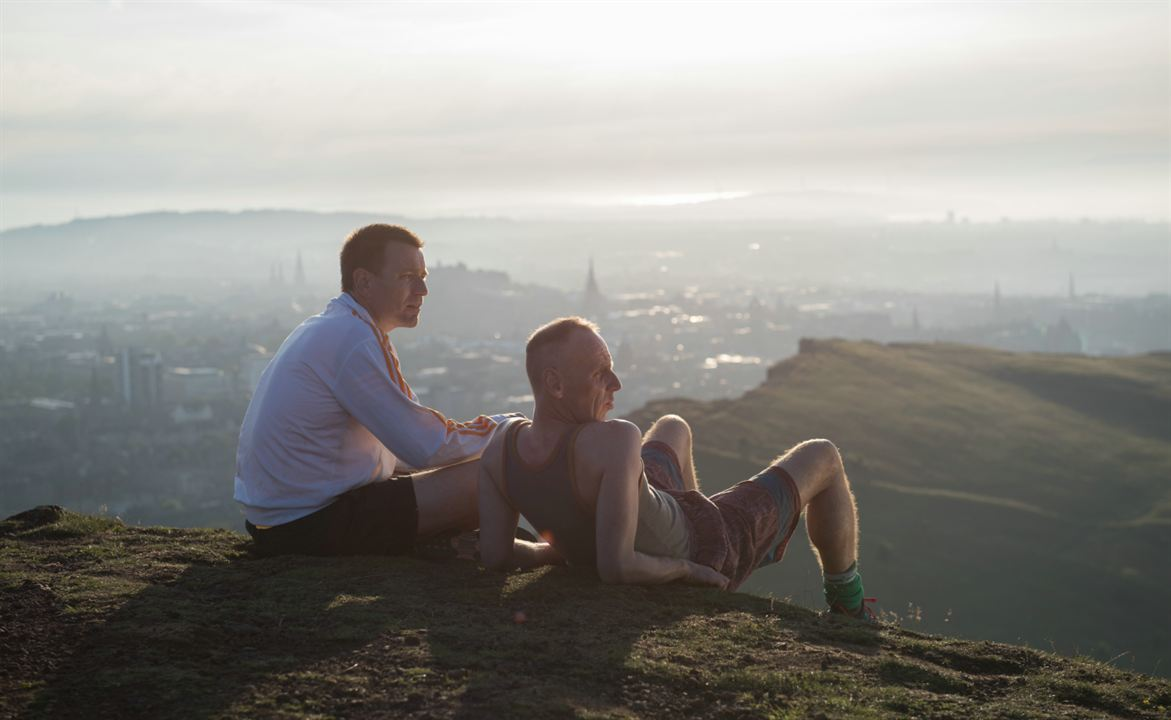 T2 Trainspotting : Photo Ewan McGregor, Ewen Bremner