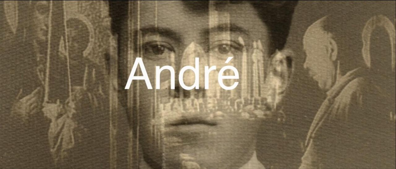 André - The Voice Of Wine : Affiche
