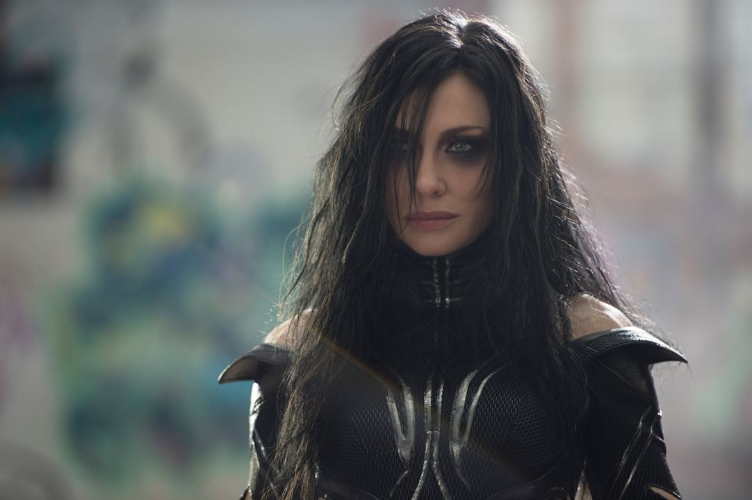 Critique cinéma Thor: Ragnarok