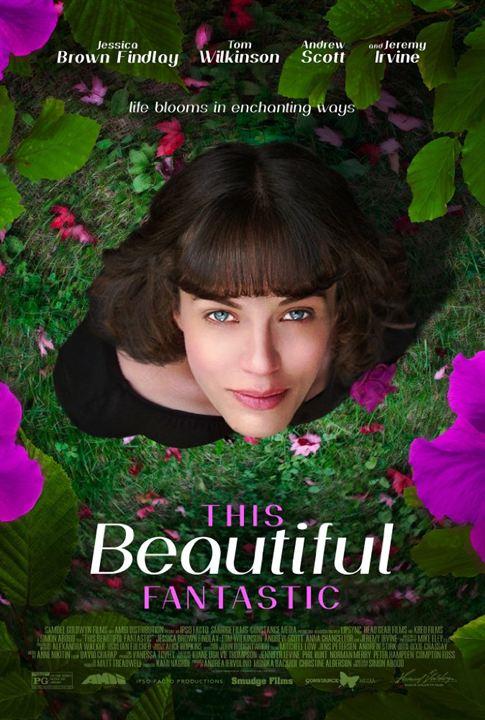Affiche du film le merveilleux jardin secret de bella for Le jardin secret film