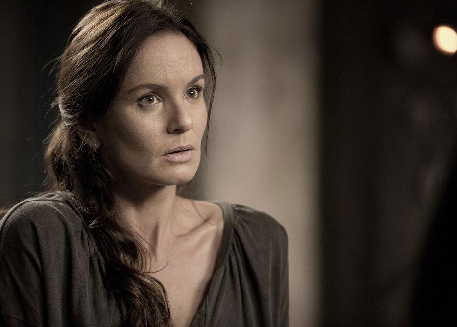 Photo Sarah Wayne Callies