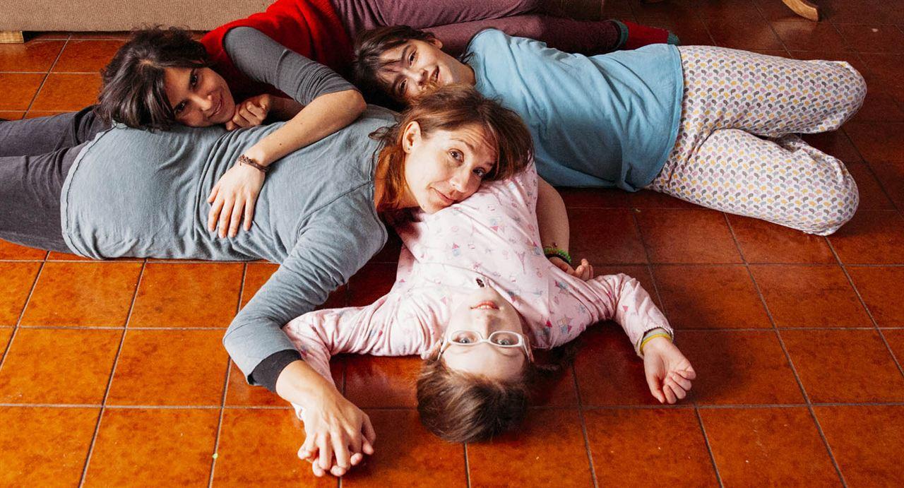 Rara? : Photo Agustina Muñoz, Emilia Ossandon, Julia Lübbert, Mariana Loyola