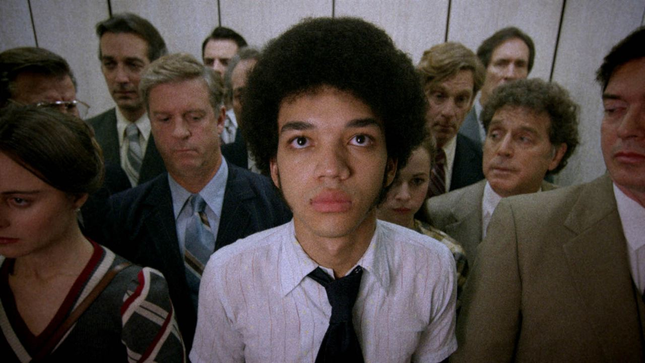 Photo Justice Smith