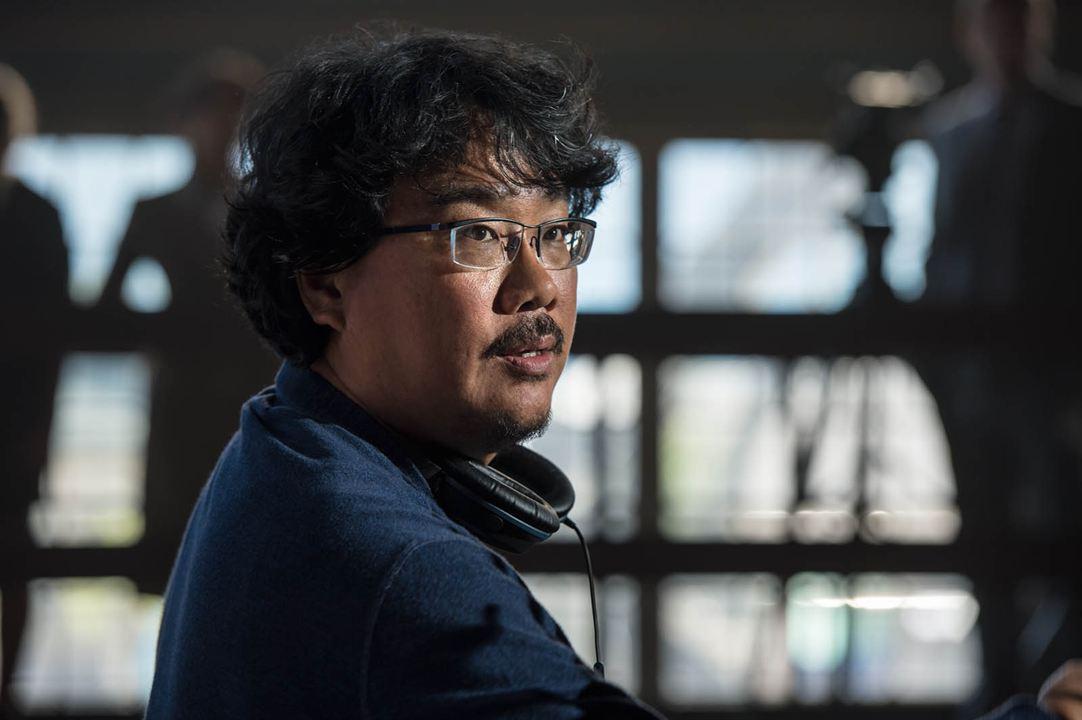 Okja : Photo Bong Joon-ho