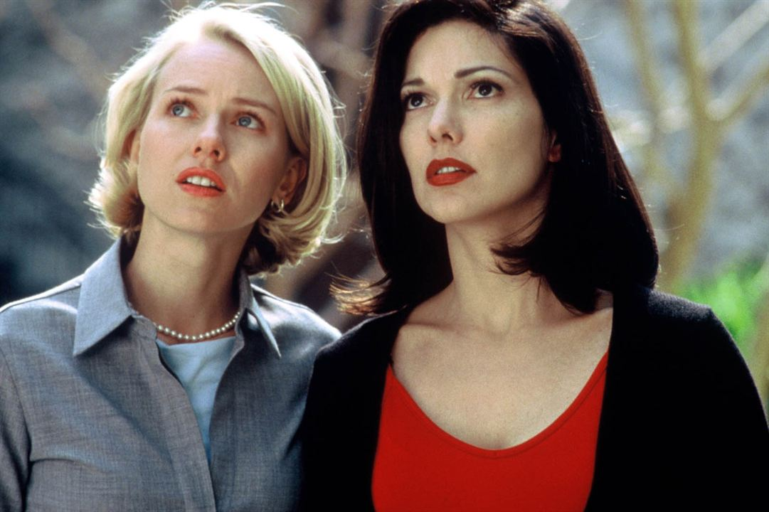 Mulholland Drive : Photo Laura Harring, Naomi Watts